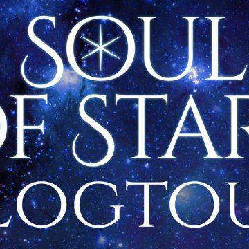 Blogtour zu Soul of Stars