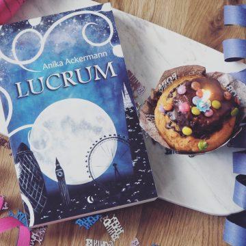 Happy Birthday, Lucrum! Geburtstagsfeierei und Gewinnspiel