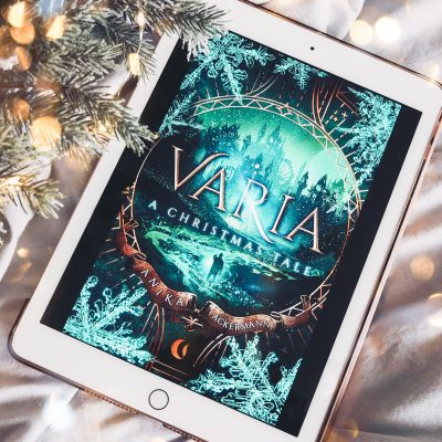 Release: Varia – A Christmas Tale