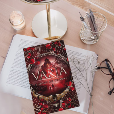 Varia – Knight of Thorns
