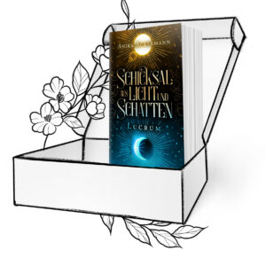 Signiertes Fantasy Buch